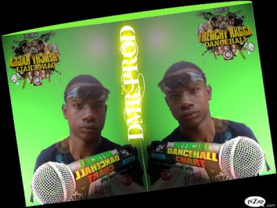 mixtape dmr / Alpha 5.20 ft DMR mixtape  (2011)