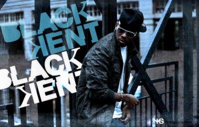 nouvelle aire / black kent mitape dmr (2011)