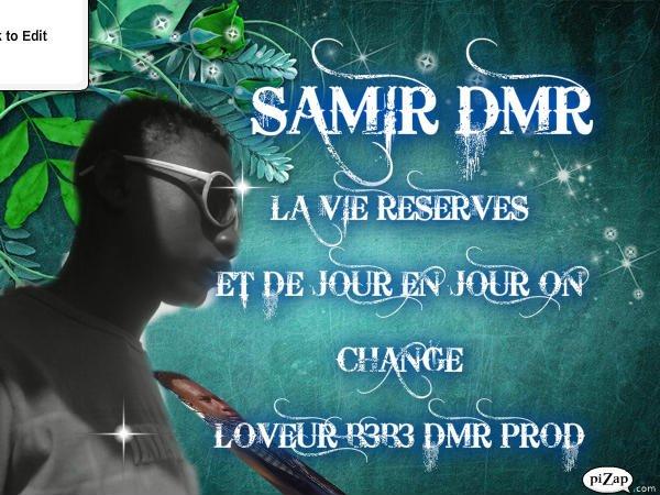 DMR Dj SAMIR