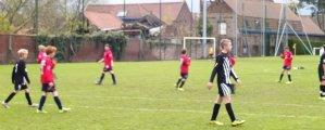 Championnat U13 - 3eme journée phase 2 mach en retard - Groupe H  (21/04/2012)