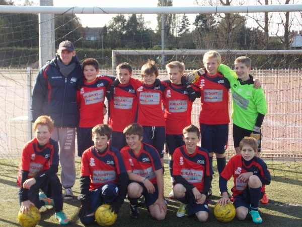 match amical  (27/10/2012)