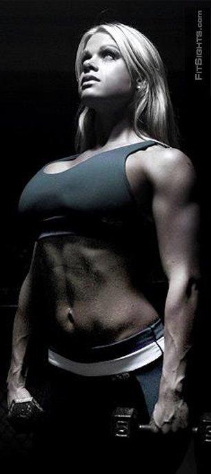 musculation et diététique