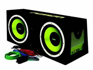 subwoofer fusion double