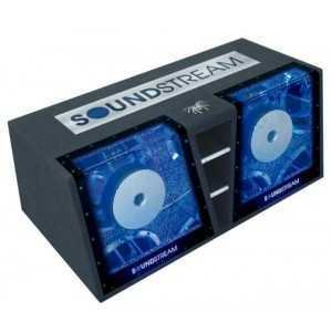 caisson double soundstream