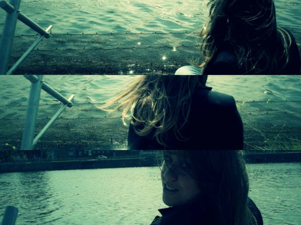 Changement. ♥