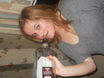 juste un peu alcoolike :)