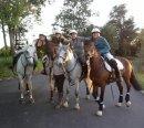 Photo de Cadettes-Horse-Ball
