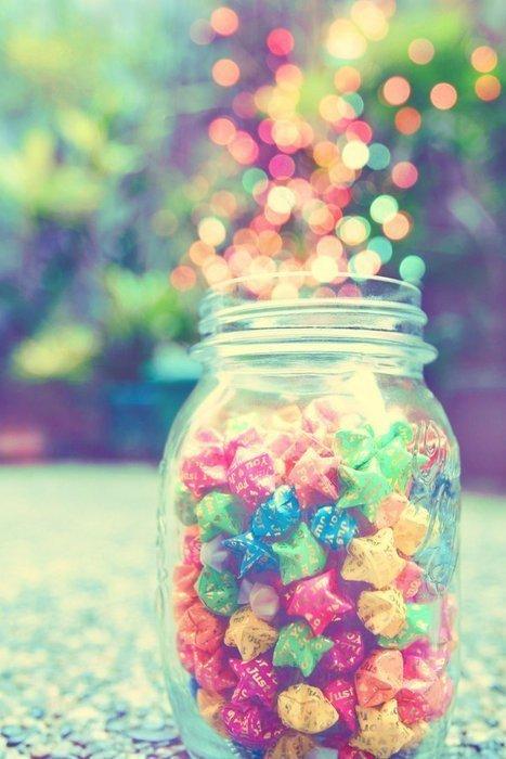 Bienvenue dans mon petit monde de bonbons et de macarons ~