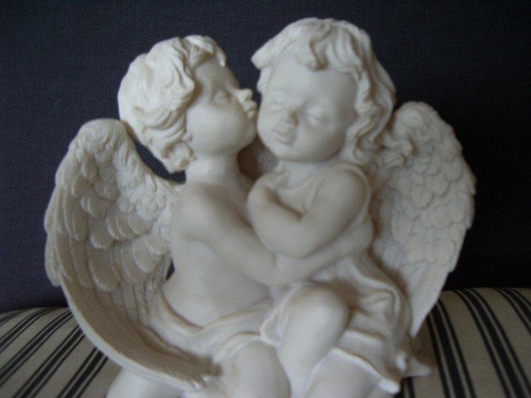 Chapitre 4: Je suis aux Anges,...
