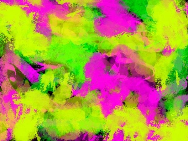 De l'art... abstrait !