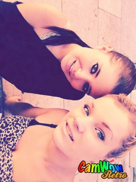Lina&Dona<3