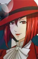 Madame red arive avec son majore d'homme§ Chapitre 2 parti 2