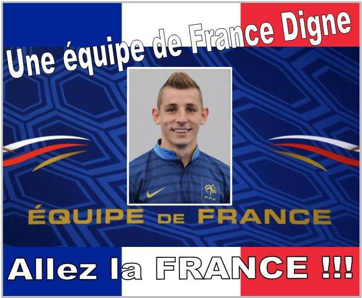 Comme Lucas, La France est Digne...