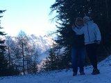 Mon Noel à la montagne