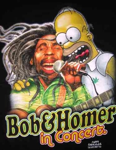 bob et homer
