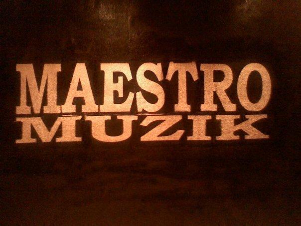 Maestro Music