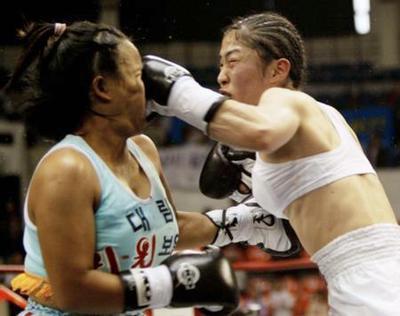 C'est quoi le meilleur sport de combat