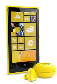 Best buy Unlocked Nokia Lumia 920 Yellow Windows Phone 8