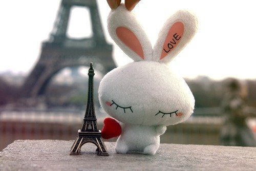 love Paris !!! ♥