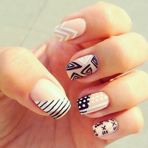 qui ne voudrais pas des ongles aussi bien fait !!