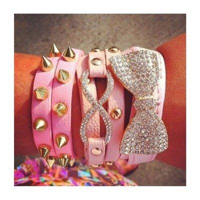 nouveaux bracelet