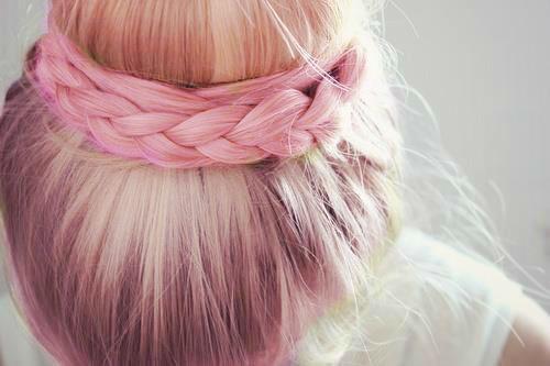 des idéés de coiffure original ( tresse ) !