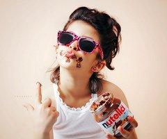 gourmande !!!! ♥