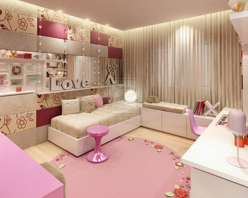 des chambres de je voudrais !