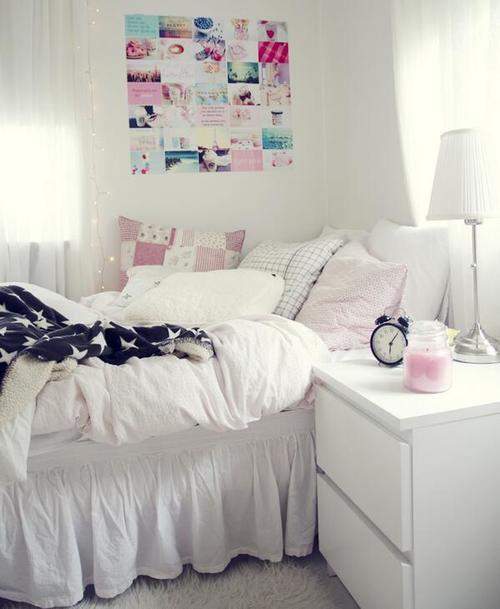 Chambre et accessoire ...