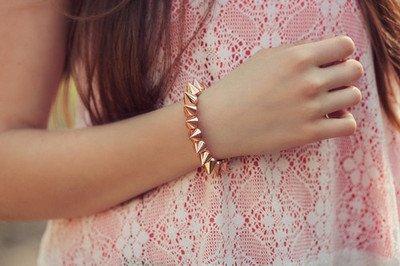 bracelet, bijoux, accessoire