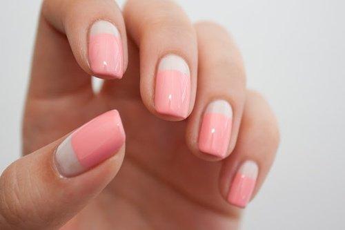 les ongles sont de retour sur mon blog