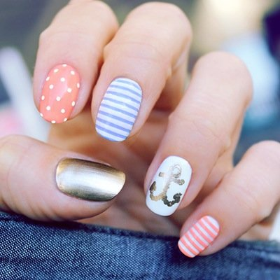 ongles !!!! ♥