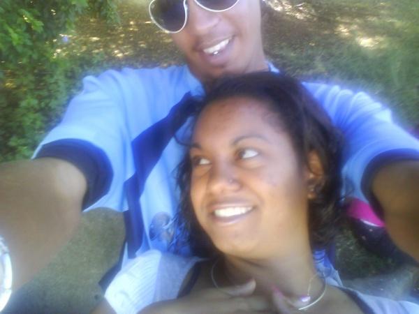 Yann et moi