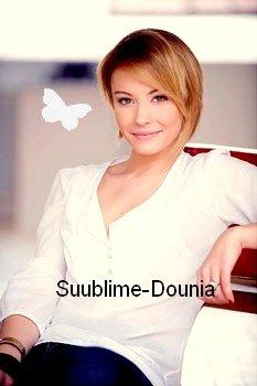 ...Dounia On FaceBook...