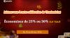 Promotion Thanksgiving DVDFab – économiser 25% ou 30% pour exprimer votre reconnaissance