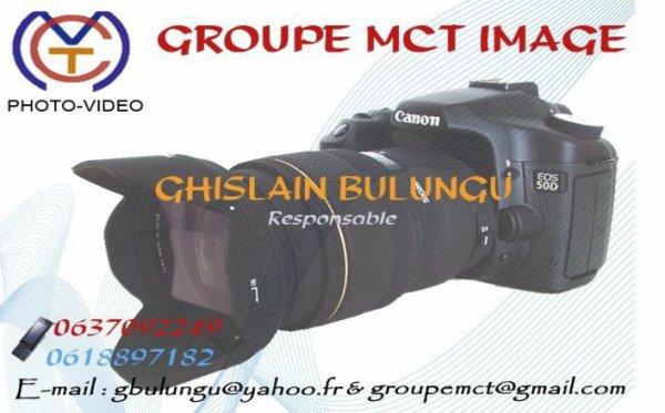 GROUPE MCT IMAGE