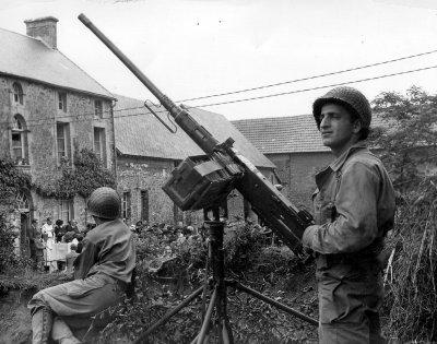 Cal .50 Ammo Box M2