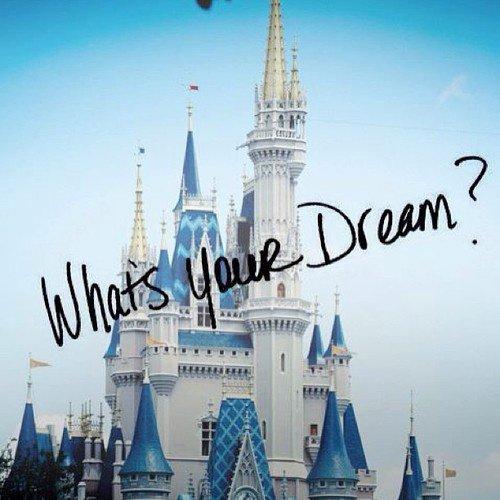 Quel est  votre  rêve ?