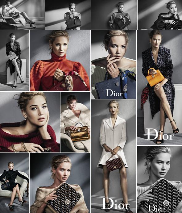 Automne/Hiver Dior Bag 2016