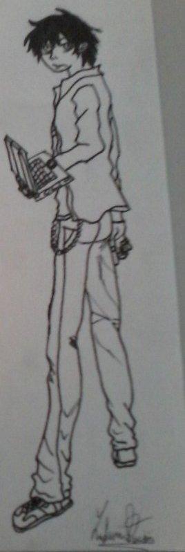 Mes dessins 7