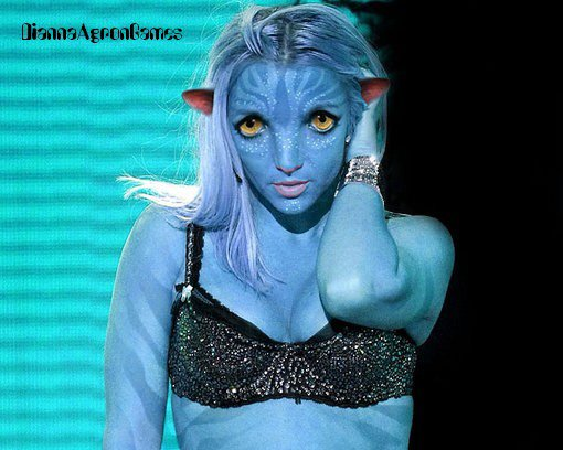 Star ou Avatar ? Sur D i a n n a A g r o n G a m e s . S k y