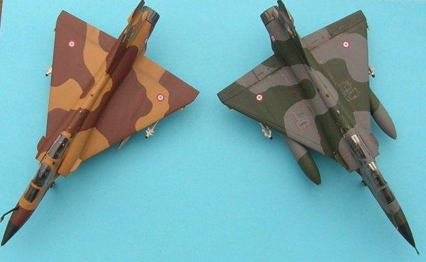 Mirage 2000 D / Mirage 2000 N