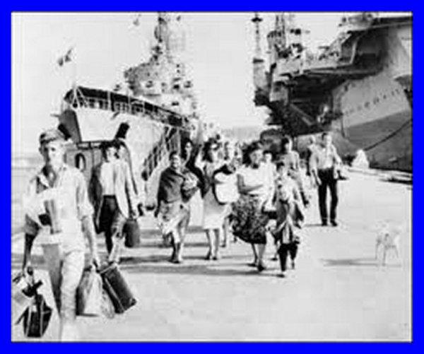 Les disparus d'Algérie... (partie 1)