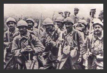 11 Novembre 1918 - 11 Novembre 2012