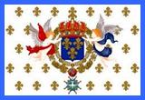 LE DRAPEAU FRANCAIS, ROYALISTE OU REPUBLICAIN