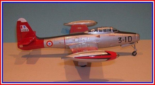 La PAF (Patrouille Acrobatique Française) : Partie 1