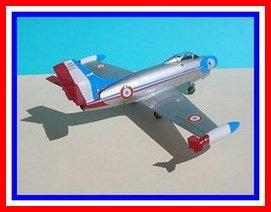 La PAF (Patrouille Acrobatique Française) : Partie 2