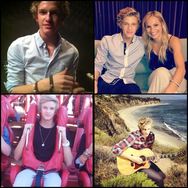. 12 Juin : Cody a performé pour la chaîne KTLA 5 le jour de la sorti de son nouvel album Preview  to Paradise à Los Angeles, en Californie..