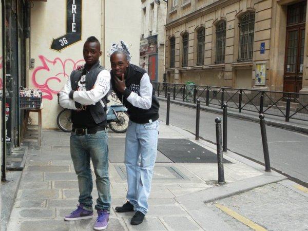 moi et boubakar