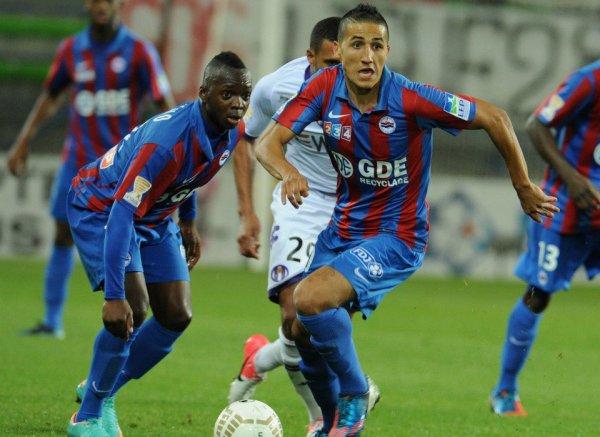 coupe de la ligue 2012/2013